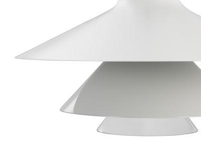 suspension ikono large 45 cm gris normann copenhagen. Black Bedroom Furniture Sets. Home Design Ideas