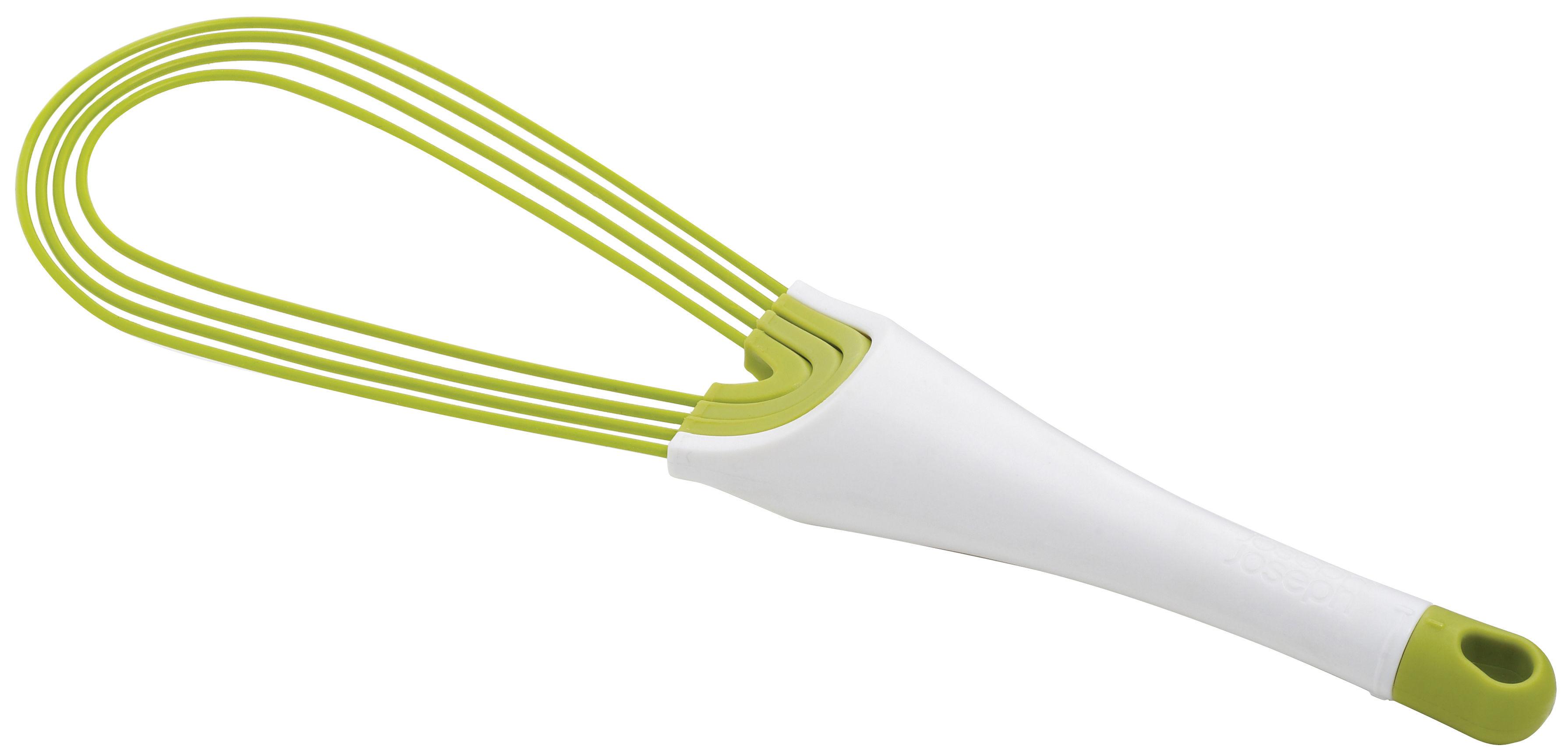 Twist Frusta da cucina - / 2-in-1 Verde by Joseph Joseph | Made In ...