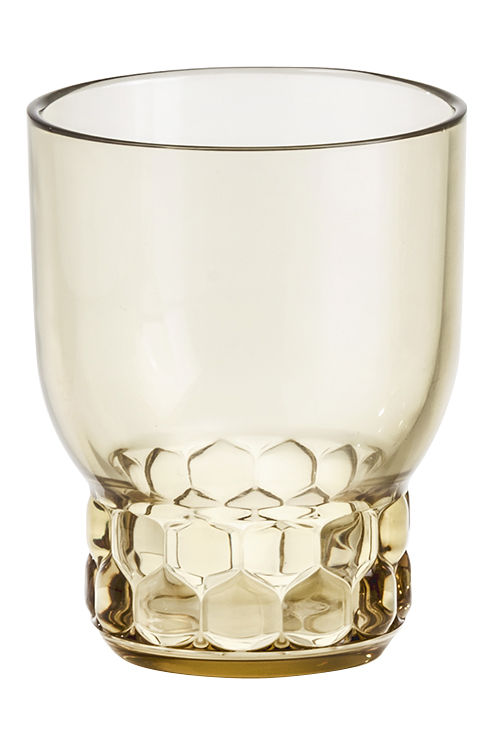 Tableware - Wine Glasses & Glassware - Jellies Family Glass by Kartell -  - PMMA