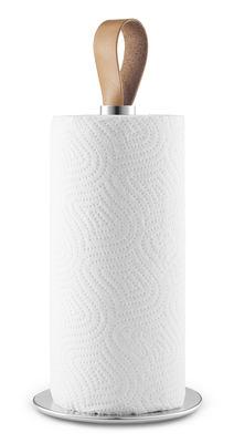 Küchenrolle-Halter von Eva Solo - Braun/Metall | Made In Design
