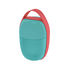 Food à porter Lunch box - / Small -2 compartments by Alessi
