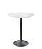 Brut Runder Tisch / Marmor - outdoorgeeignet - Ø 60 cm - Magis