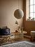 Vase / Céramique - Fait main / H 24,5 cm - Bloomingville