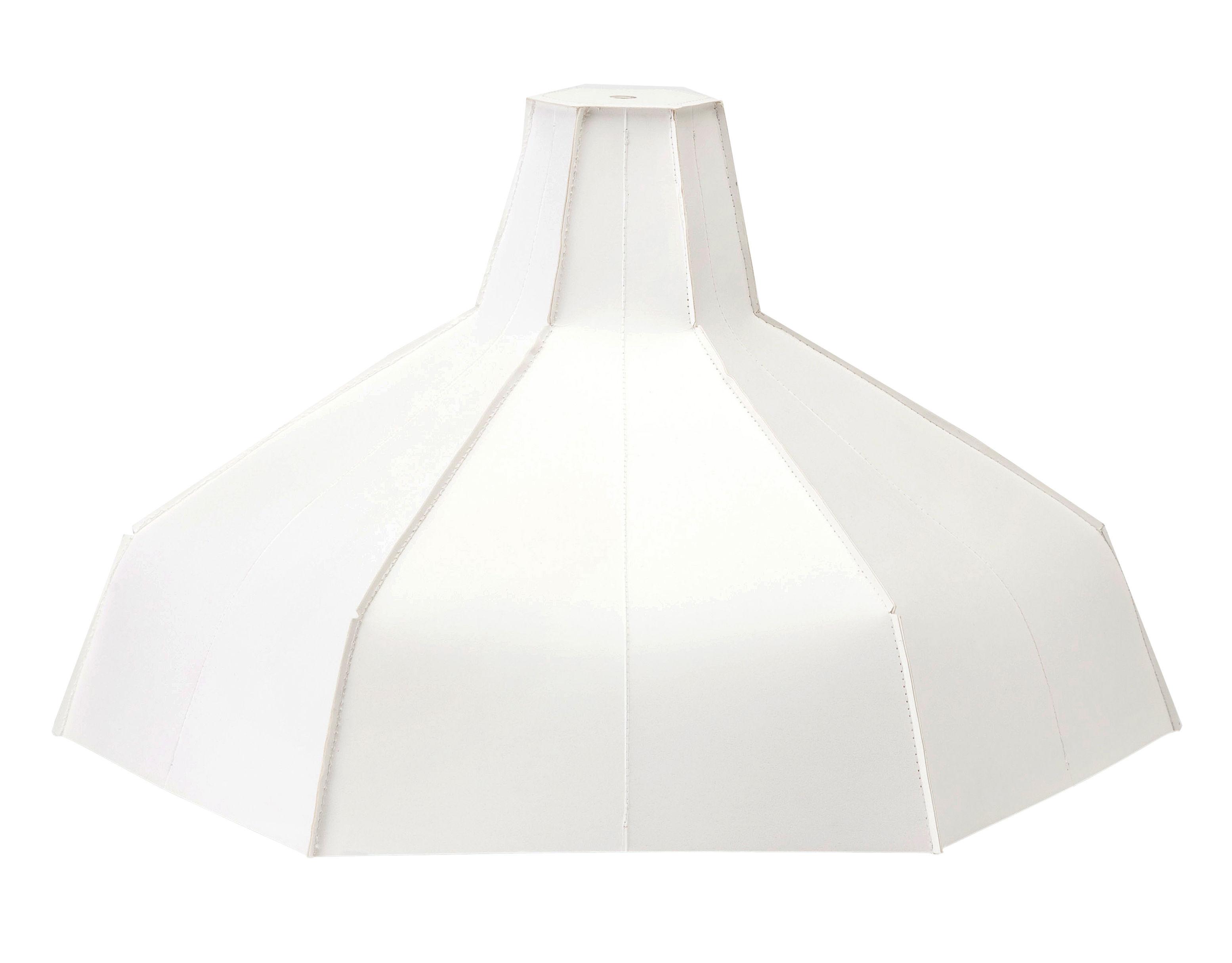 abat jour pepe heykoop papier c ble et ampoule non fournis blanc pop corn made in design. Black Bedroom Furniture Sets. Home Design Ideas