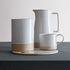 Cup - / Natural two-tone sandstone by Au Printemps Paris