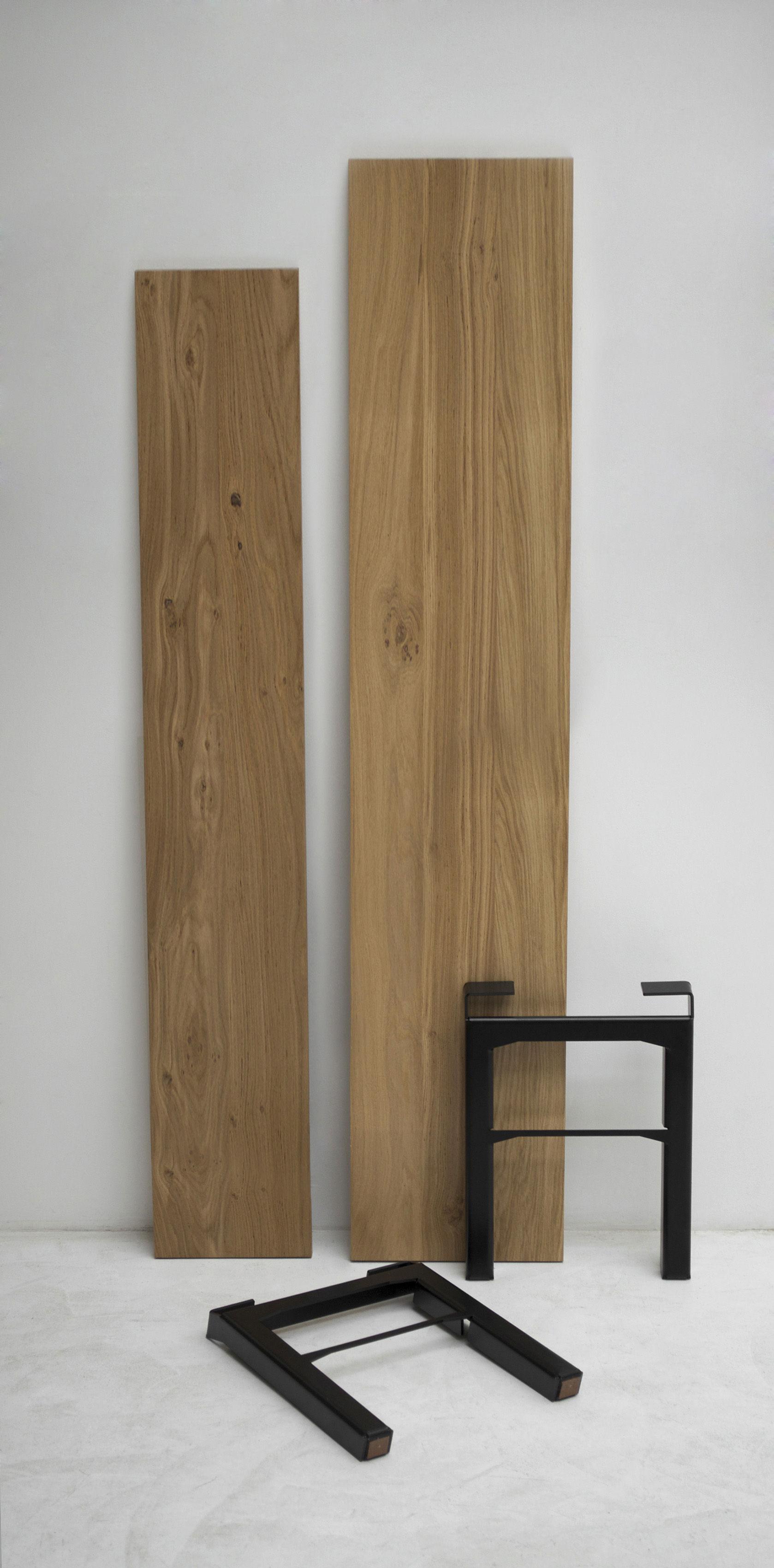 pi niedrige konsole tv m bel 180 x 35 cm schwarz by moaroom made in design. Black Bedroom Furniture Sets. Home Design Ideas