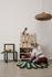 Tapis Coral / Décoration murale - 55 x 64 cm - Ferm Living