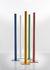 Lampadaire Ilio LED / Bluetooth - H 175 cm - Artemide