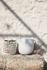 Pot de fleurs Speckle Large / Coupe - Ø 30 x H 30 cm / Grès - Ferm Living