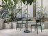 Table ronde Linear Café / Ø 70 cm - Acier - Muuto