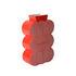 Vase Pompidou Medium / Porcelaine - H 23 cm - Jonathan Adler
