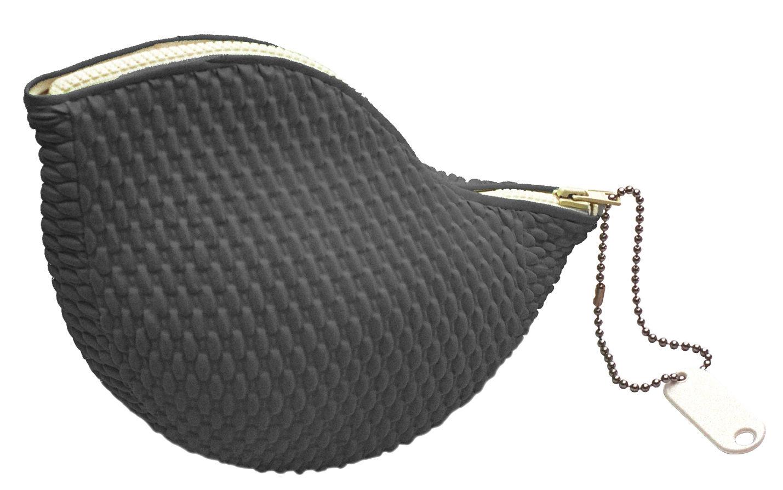 Accessories - Bags, Purses & Luggage - Goosebumps Wash bag by Pension Für Produkte - Pop Corn - Black - Rubber