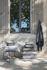 Cuscino per esterno Evasion - / 44 x 44 cm di Fermob