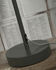 Seattle Floor lamp - / Adjustable height by It's about Romi
