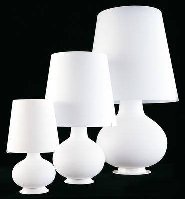 Fontana Small Lampada da tavolo H 34 cm by Fontana Arte | Made In Design