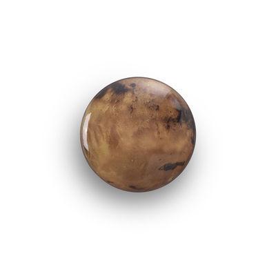 Mobilier - Portemanteaux, patères & portants - Patère Cosmic Diner - Venus / ø 15 cm - Diesel living with Seletti - Venus - Bois
