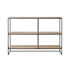 Planner Small Shelf - / MC500 - L 121 x H 85 cm by Fritz Hansen