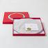Feast Tablett Small / Akazienholz - Ø 35 cm - Serax