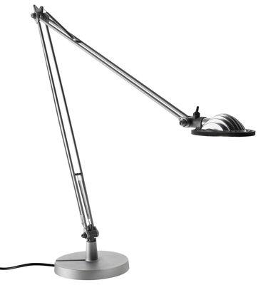 Bérénice Tischleuchte LED - Luceplan - Aluminium