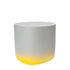 Touch Medium End table - / L 37 x H 34 cm - Ceramic by Moustache