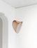 Illan LED Pendant - / Ø 60 cm - Wood by Luceplan