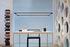 Spigolo Horizontal LED Pendant - / 114 x 58 cm - Adjustable light by Nemo