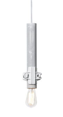 Nando Pendelleuchte / H 35 cm - Karman - Weiß