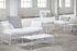 Fish & Fish Straight sofa - / L 131 cm - NO cushion by Serax