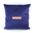 Toiletpaper Cushion - / Lipsticks - 50 x 50 cm by Seletti