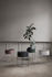 Fioriera Plant Box Round - / Ø 40 x H 50 cm di Ferm Living