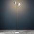 Lampadaire Lederam F2 / LED - H 198 cm - Catellani & Smith