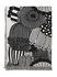 Plaid Siirtolapuutarha - / 130 x 180 cm di Marimekko