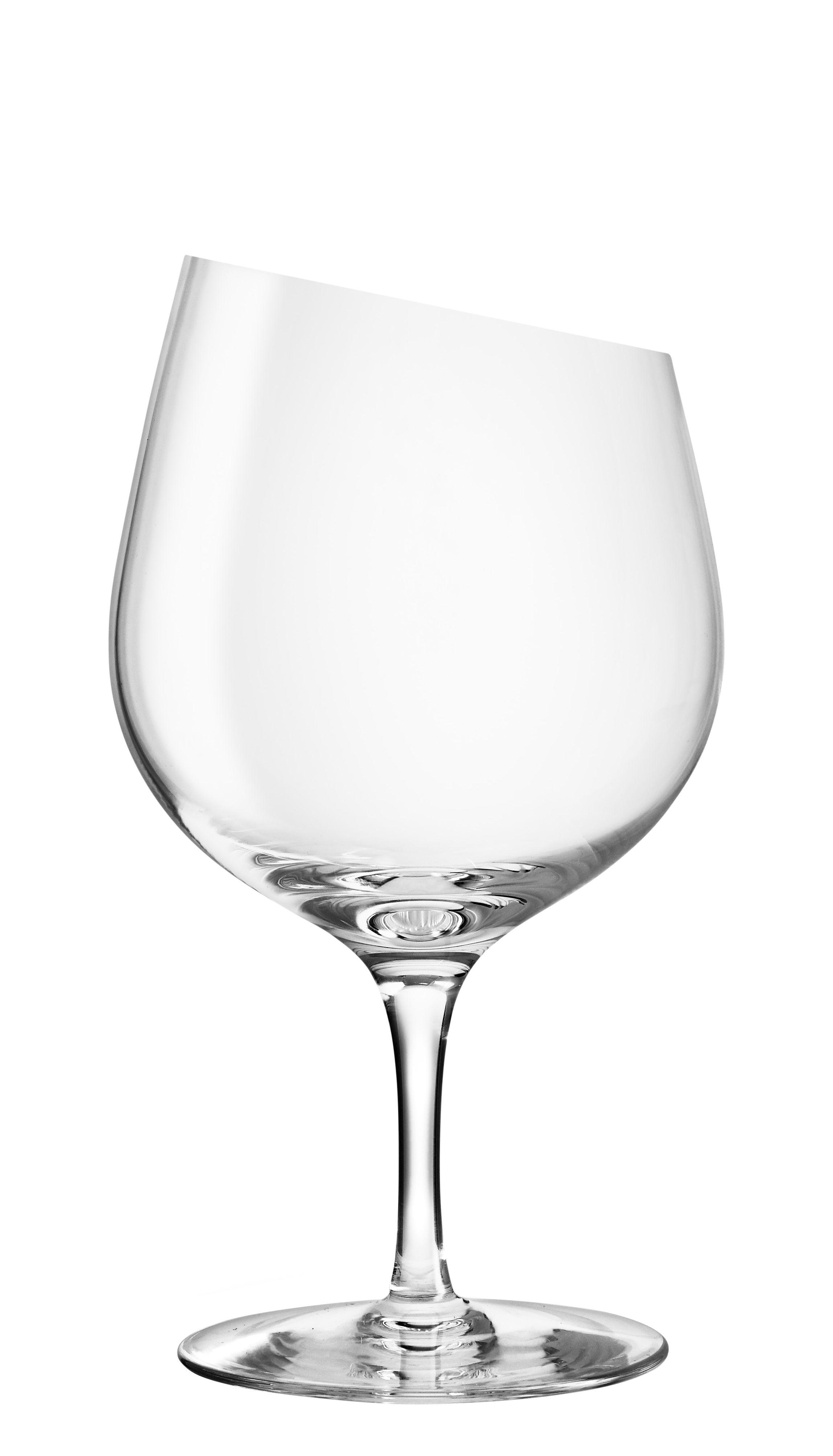 Arts de la table - Verres  - Verre à dégustation Gin / Pour cocktails à base de gin - Eva Solo - Transparent - Verre soufflé bouche