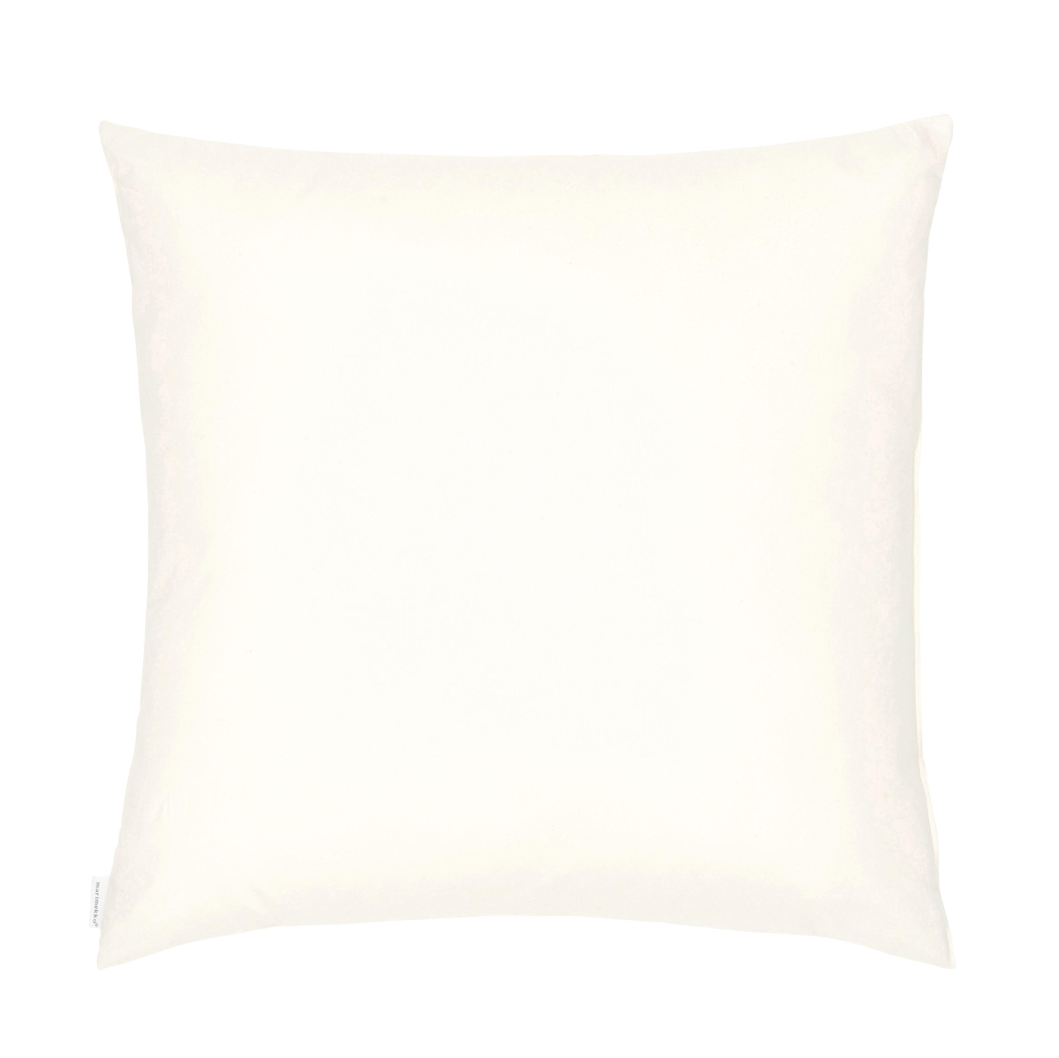 Déco - Coussins - Garnissage pour coussin / 50 x 50 cm - Marimekko - 50 x 50 cm / Blanc - Mousse polyester