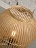 Lampe à poser Tuvalu Small / Bambou - H 50 cm - GOOD&MOJO