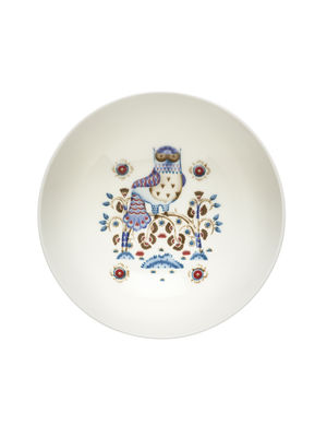 Saladier Taika / 1,45 L - Iittala blanc en céramique
