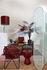 Tavolino d'appoggio Marble look Small - / H 61 cm - Effetto marmo di Pols Potten