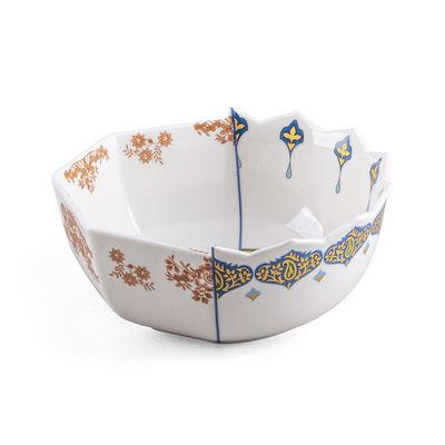 Tableware - Bowls - Hybrid Aror Bowl - / Ø 15.5 cm by Seletti - Aror - China