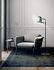 Garçon Floor lamp - / Adjustable by Carpyen