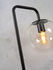 Lampe de table Warsaw / Verre & métal - It's about Romi