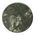 Table d'appoint Stoner / Ø 40 x H54 cm - Pierre Travertin & métal - Pols Potten
