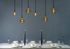 Ampoule LED filaments E27 Willow / Dimmable - 4,5W (28W) - 290 lm - Plumen