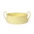 Flow Bowl - / Ø 25 cm - China by Ferm Living