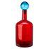 Caraffa Bubbles & Bottles XXL - / Vetro - Set di 4 / H 87 cm di Pols Potten