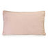Cushion - / 35 x 55 cm - Washed linen by Au Printemps Paris