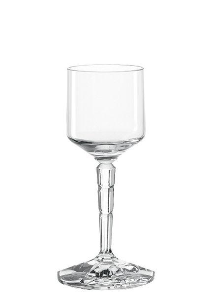 Arts de la table - Verres  - Verre à liqueur Spiritii / 10 cl - Leonardo - Transparent - Verre