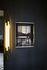 ORG Small Wandleuchte / LED - L 105 cm / Glas - DCW éditions