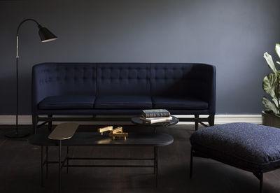 Palette jh7 couchtisch 3 tischplatten schwarz for Designer tischplatten
