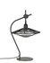 Lampada da tavolo Carpa - / Fili di cotone - H 58 cm di Forestier