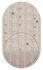 Tapis Swell - Sunstone / 200 x 350 cm - Moooi Carpets